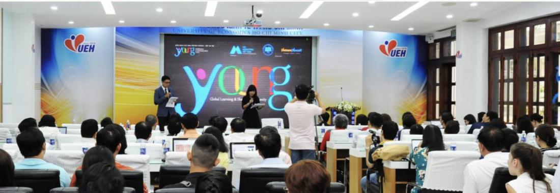 YoungMCForum